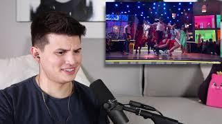 Vocal Coach Reacts to Camila Cabello GRAMMYs Performance