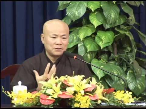 Phật Pháp Nhiệm Mầu 18 - Thầy Thích Trung Đạo - Chùa Hoằng Pháp -[HD-720P]