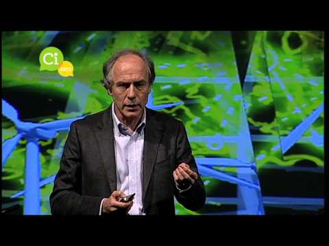 Dr Alan Finkel AM at Creative Innovation 2013 Asia Pacific (Ci2013) -