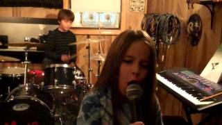 Aaralyn and Izzy (Murp)- Sail (AWOLNATION Cover)