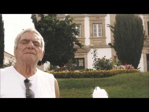 Raul Augusto canta música portuguesa com certeza: Só Nós Dois