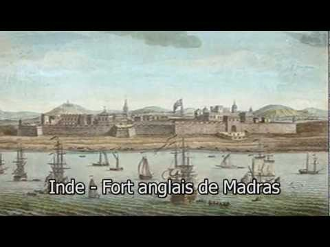 L'Europe et le colonialisme 5 Les Empires coloniaux