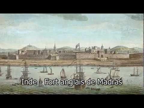 L'Europe et le colonialisme 5 Les Empires coloniaux