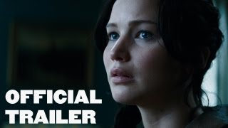 The Hunger Games: Catching Fire Official Trailer