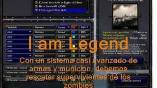 Los Mejores Mapas Multijugador De Warcraft III