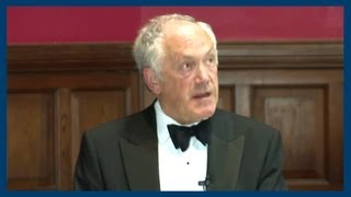 Peter Atkins | Islam Is Not A Peaceful Religion | Oxford Union