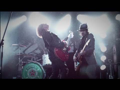 "Joe Elliott's DOWN 'n' OUTZ -  ""One Of the Boys"" (Official Video)"