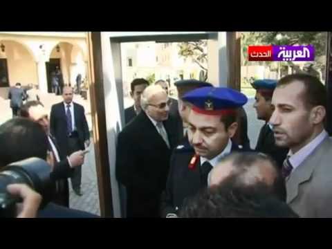 أحمد شفيق أخر رئيس وزراء في حقبة نظام مبارك