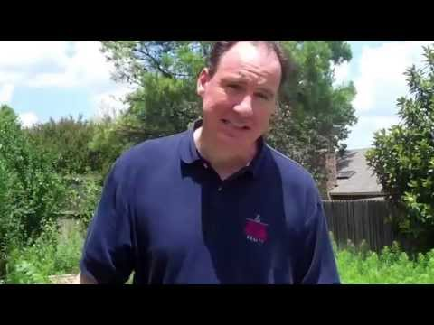 Grass needing to be mowed.  Oklahoma City Code enforcement.  Video of overgrown grass.  Real Estate.