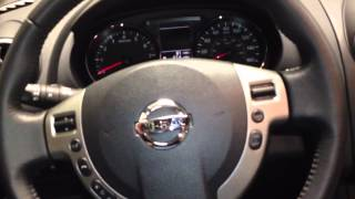 2012 Nissan Rogue Review