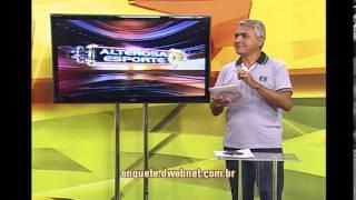 Proposta de mudan�a no Campeonato Brasileiro levanta discuss�o