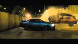 Fast And Furious 4 Crank That Rmx