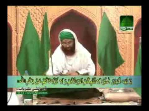 Namaz Ka Tareeqa - Part1 - (1of3)