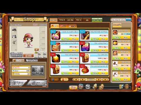 Hack Xu Gunny 2 - Hack Lể Kim -Bug Huân Chương Gunny II - Hack Gunny 2 Online.