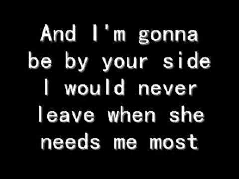 Chris Medina- What are Words (Lyrics)