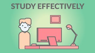 How to Study Way More Effectively | The Feynman Technique