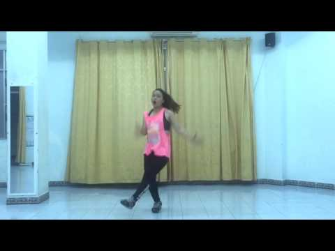 Tiến lên Việt Nam ơi - tutorial   choreography by New Way Crew