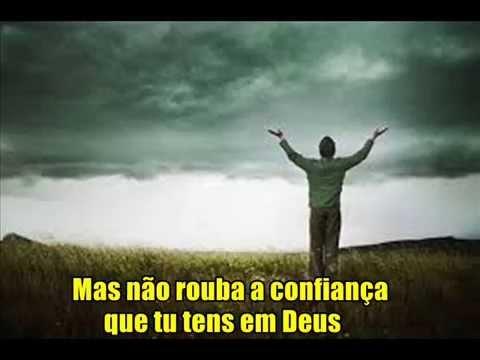 SÓ JESUS FAZ   ROSE NASCIMENTO PLAYBACK LEGENDADO
