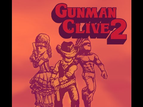 Gaming Paraphilia: Gunman Clive 2 Level 1 No Damage Run!