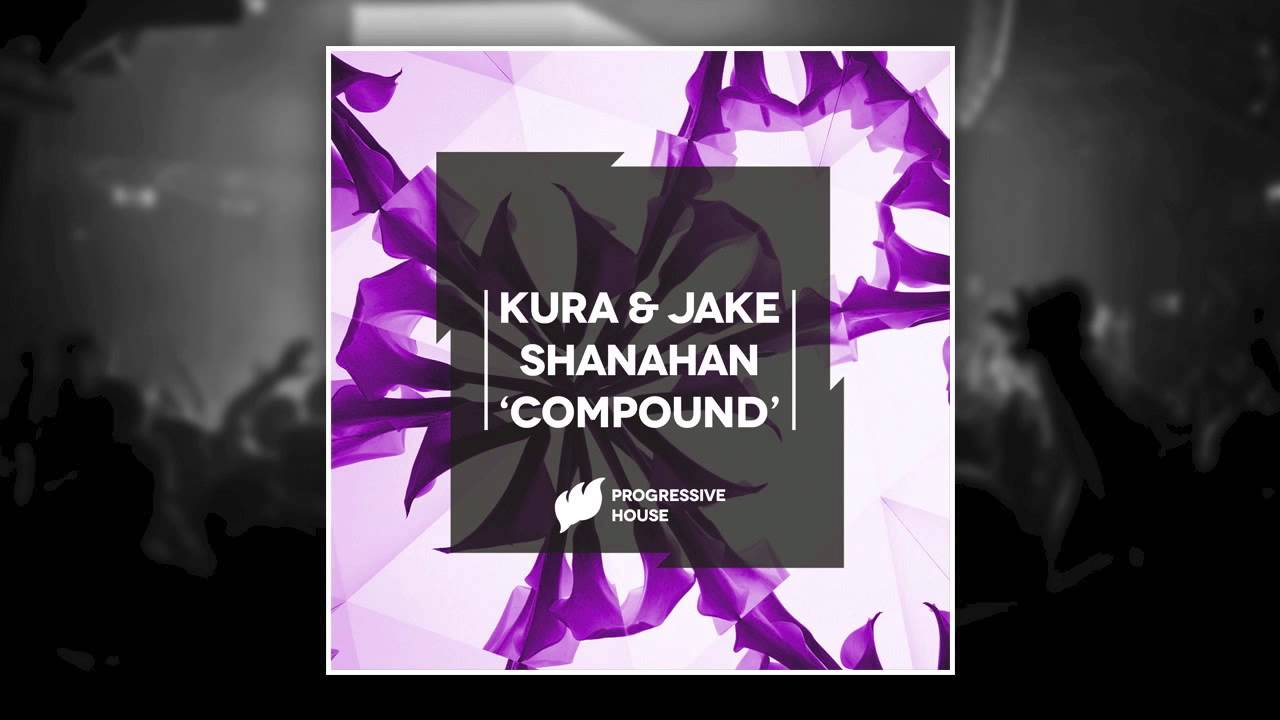 Jake Shanahan Featuring G.Thomas - Cosmic Reality