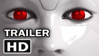 Robopocalypse Trailer 2014