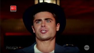 Zac Efron Admits 'Taylor Swift Was His BEST