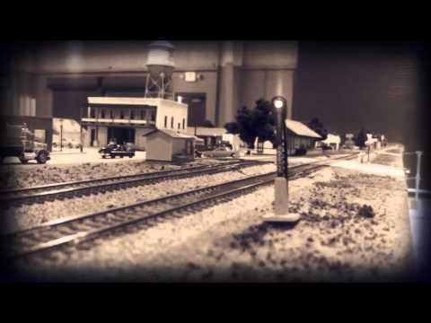 National Train Show 2016 NMRA Train