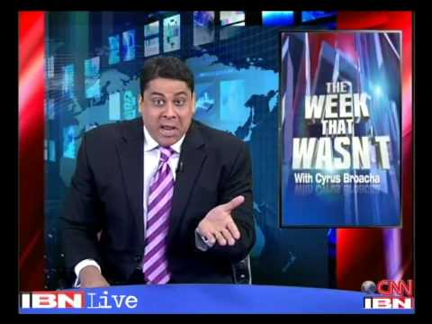 TWTW: Cyrus Broacha on Rahul Gandhi's PM candidature
