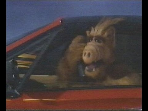 """Wrecking Ball"" - ALF parody of the Miley Cyrus song"
