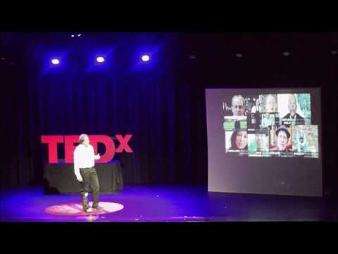Adding 14 Billion Years to Your Gaze to Better View the Present | Bob Bain | TEDxCranbrookSchools