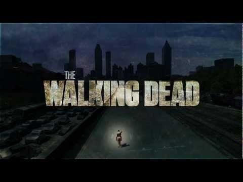 The Walking Dead - Fink Warm Shadow HQ High Quality