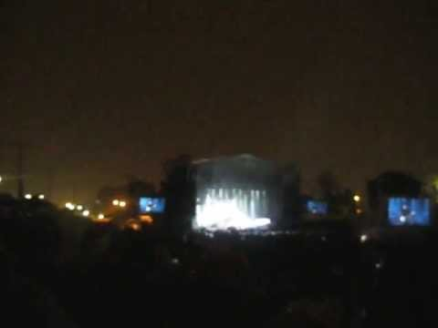 The Cure - Play For Today (Live - Bogotá, Colombia 2013)