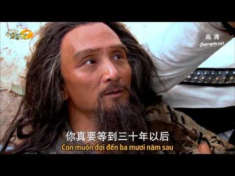 Thiên Nhai Minh Nguyệt Đao tập 30