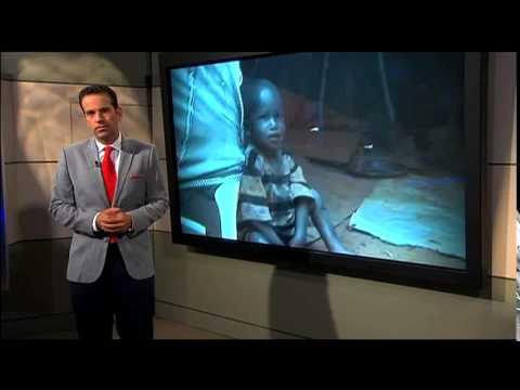 Carlos Loret cuenta la historia del pequeño Ayub