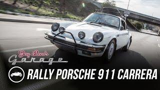 1985 Rally Porsche 911 Carrera. Watch online.