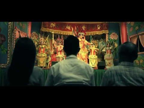 Lời nguyền rằm tháng 7 Phim Ma Kinh Dị hong kong 2015 Full