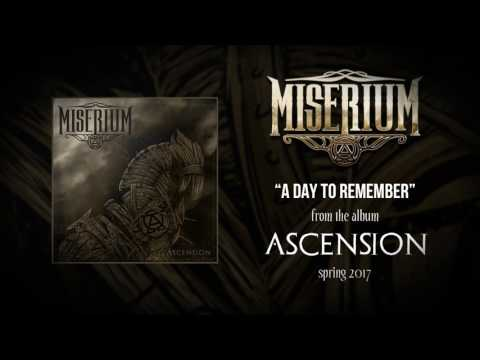 MISERIUM - A Day To Remember