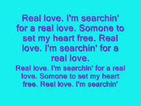 Mary J Blige - Real Love Lyrics | MetroLyrics