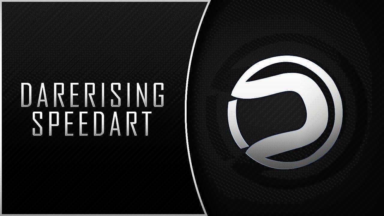 Viewing Gallery For - Darerising 2d LogoDarerising Logo