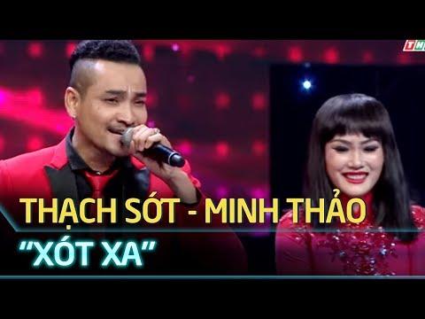 [Tuyệt Đỉnh Song Ca Tập 6] Thạch Sớt thể hiện lại ca khúc 'Xót xa' phiên bản Khmer