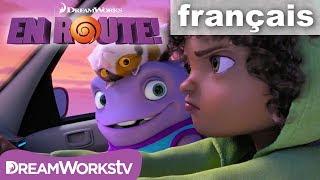 En Route ! - Bande annonce Française