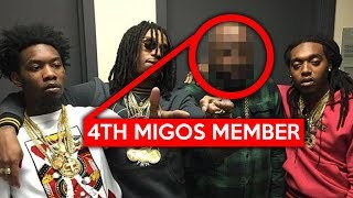 YOU'RE NOT A MIGOS FAN IF YOU DON'T KNOW THESE 10 FACTS!  (W/ Walk It Talk It & Stir Fry)
