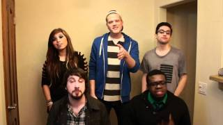 Pentatonix (Whitney Houston Tribute) - How Will I Know