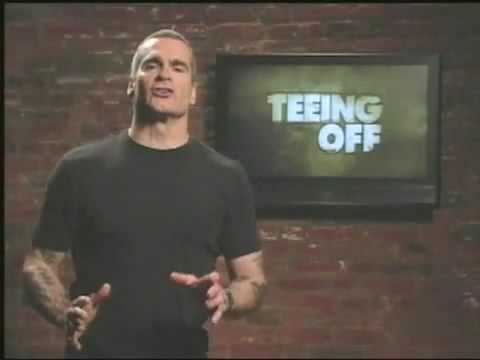 Henry Rollins - Punk Bands Selling Out?