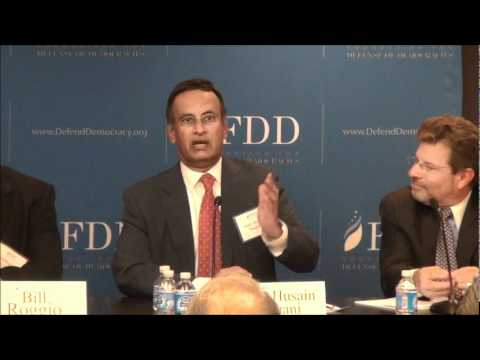 Is al-Qaeda Dead? A Conversation with Ambassador Husain Haqqani - Part 2