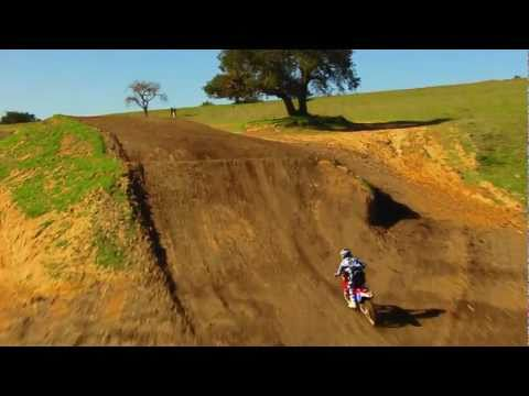Pro MX Rider Ashely Fiolek – Red Bull Commercial
