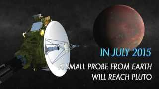 New Horizons Mission to Pluto Trailer