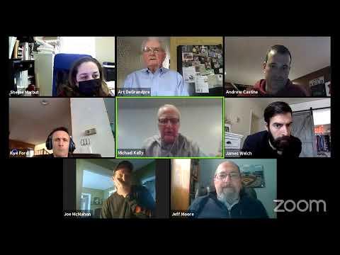 Plattsburgh Landlord-Tenant Advisory Committee  2-10-21