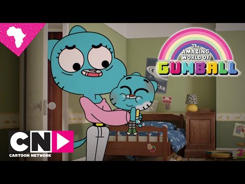 Little Gumball | The Amazing World of Gumball | Cartoon Network