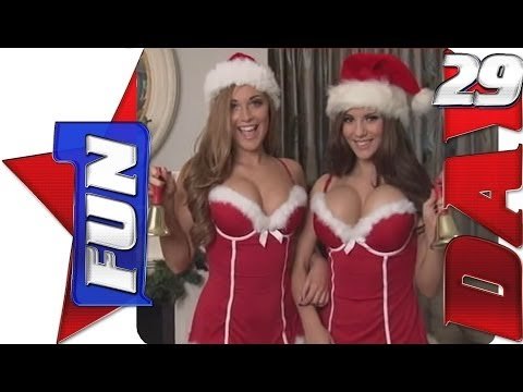1FUN - DAY 29 BEST VIDEOS OF THE 22 DECEMBER 2013